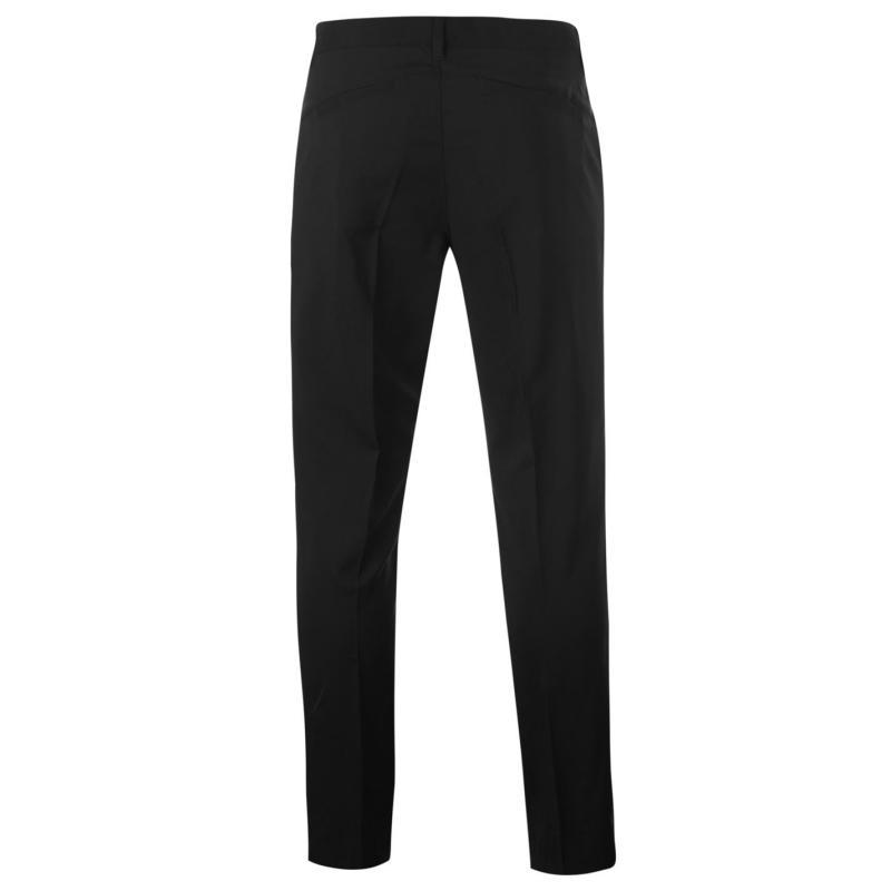 Kalhoty adidas Tech Golf Pants Mens Black