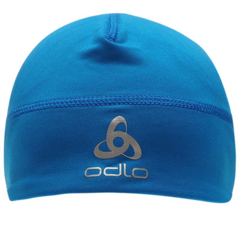 Odlo Polyknit Hat Mens Mykonos Blue