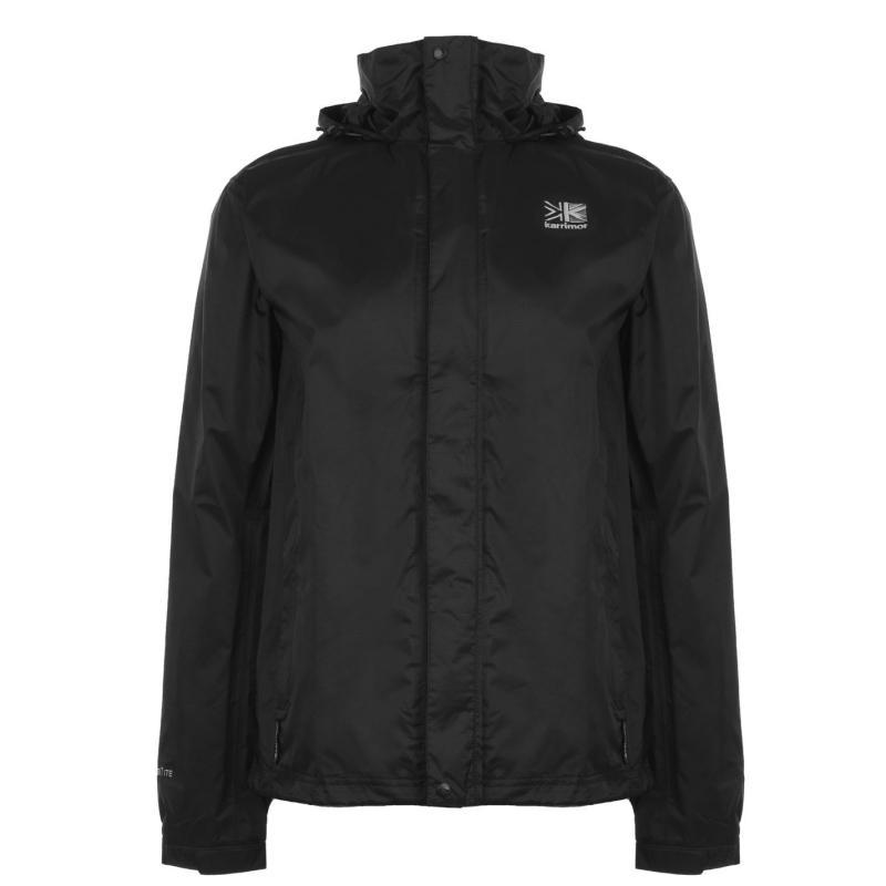 Karrimor Sierra Weathertite Jacket Mens Black