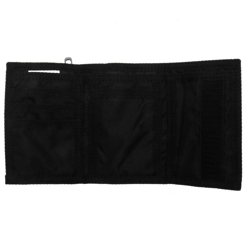 Nike Wallet Black/White