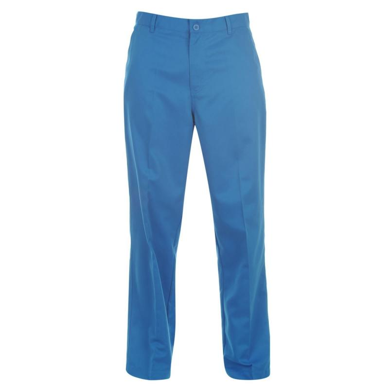 Kalhoty Dunlop Golf Bright Trousers Mens Blue