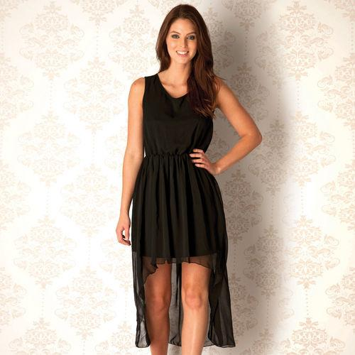 Šaty Rare Black