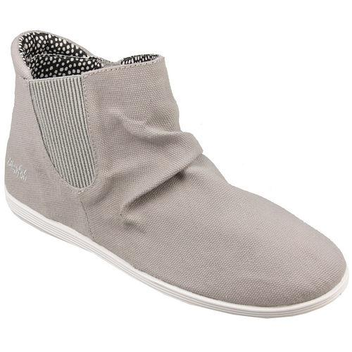 Blowfish Womens Geegee Boots Grey