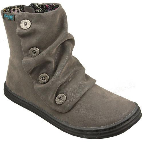 Blowfish Womens Rabbit Boots Grey