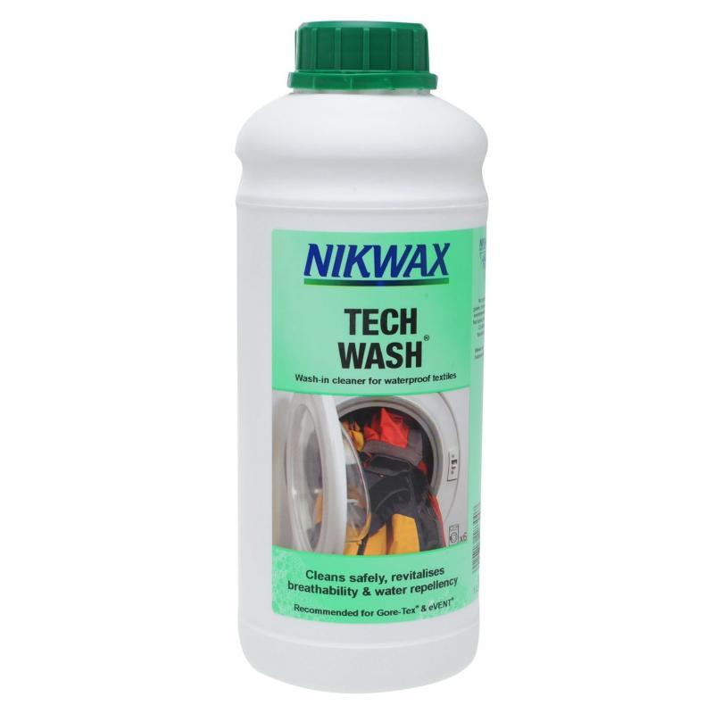 Nikwax Tech Wash 1 Litre -