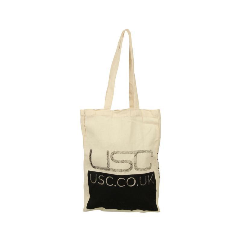 USC Canvas Shopper Bag USC SKETCH