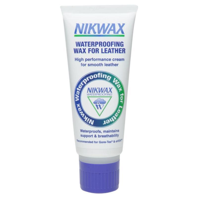 Nikwax Waterproof Cream 100ml