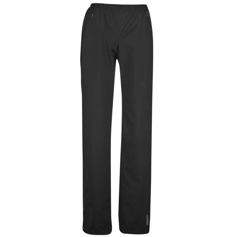 Legíny Gore Air Running Pants Black