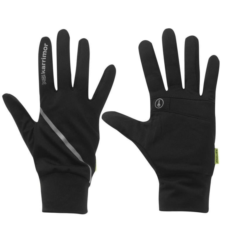Karrimor Run Glove Mens Black