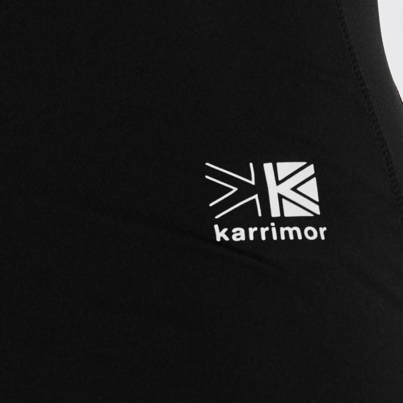 Karrimor Run Tights Mens Black