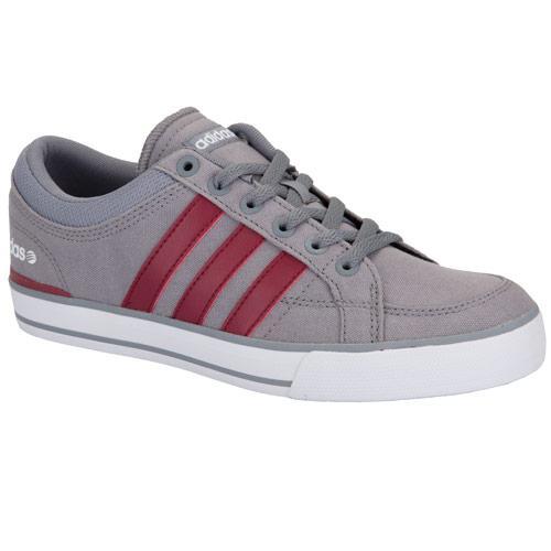 Boty Adidas Neo Mens Neo Skool Lo Trainers Grey