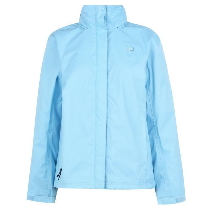 Karrimor Sierra Weathertite Jacket Ladies Pale Blue