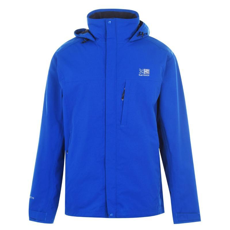Karrimor Urban Weathertite Jacket Mens Surf Blue