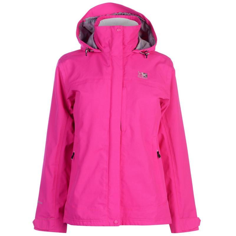 Karrimor Urban Jacket Ladies Bold Pink
