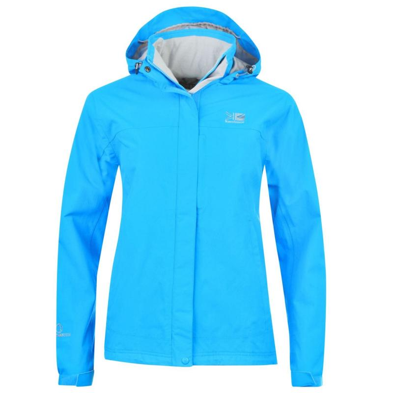 Karrimor Urban Jacket Ladies Blue Danube