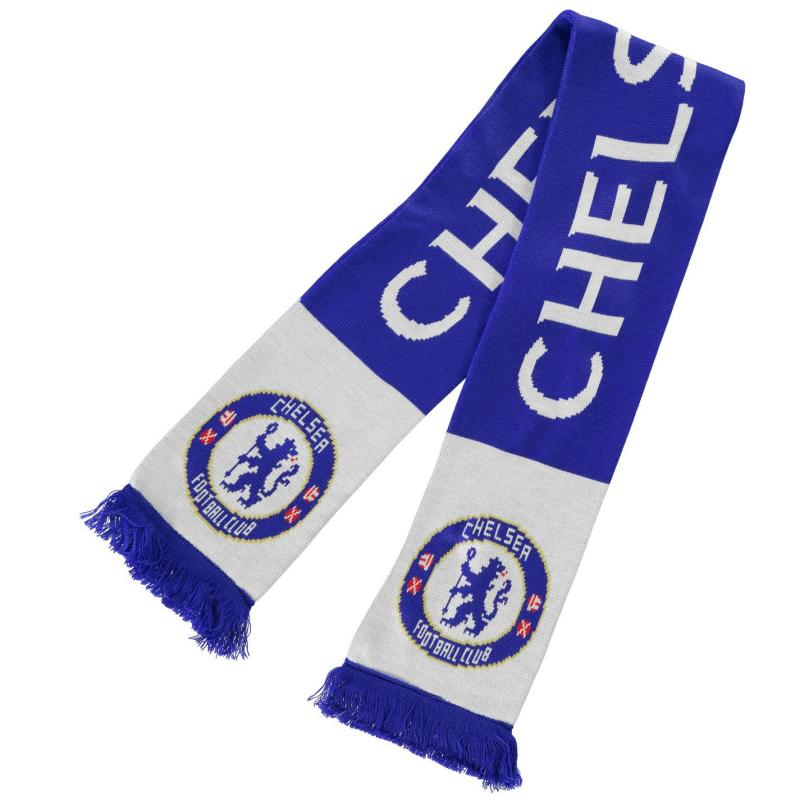 Team Football Scarf Chelsea