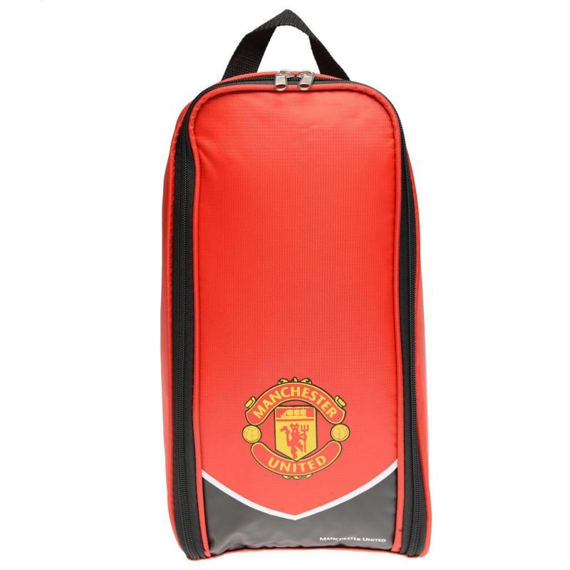 Team Football Shoebag Man Utd