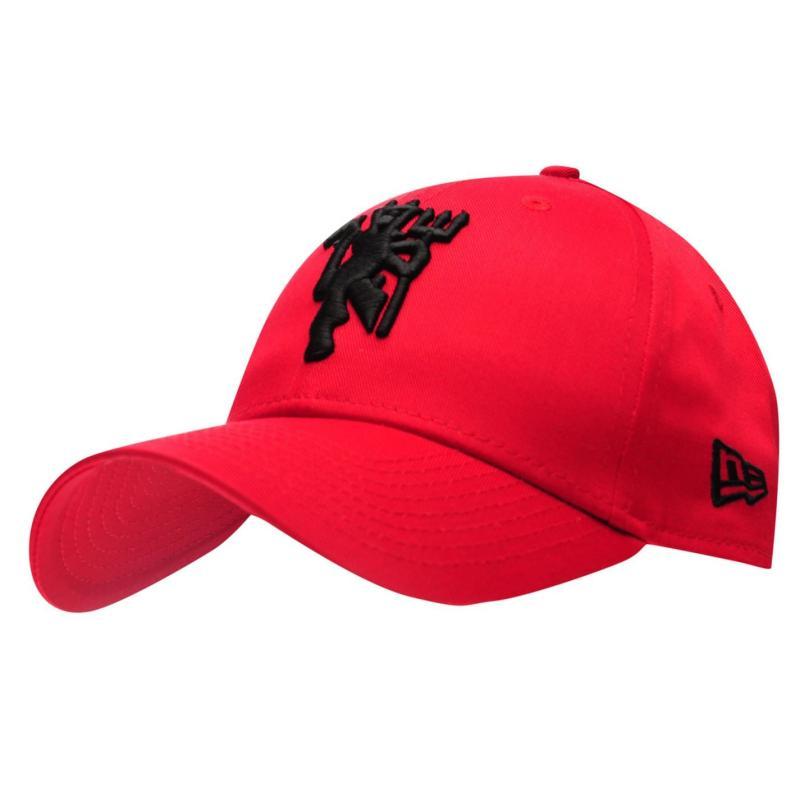 New Era Manchester United Fashion Cap Red