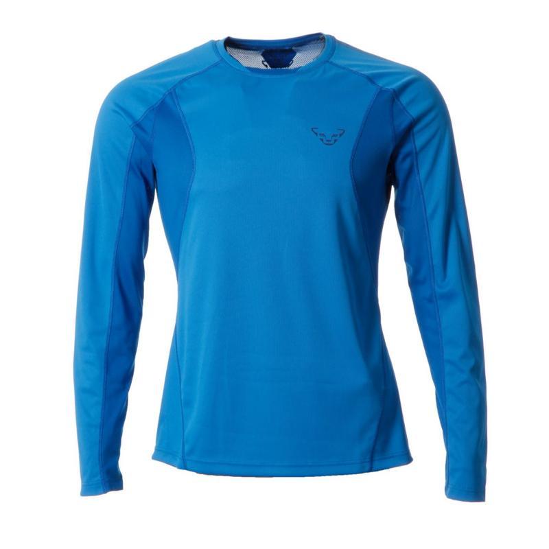 Dynafit Shirt Trail Snr53 Blue/Sparta
