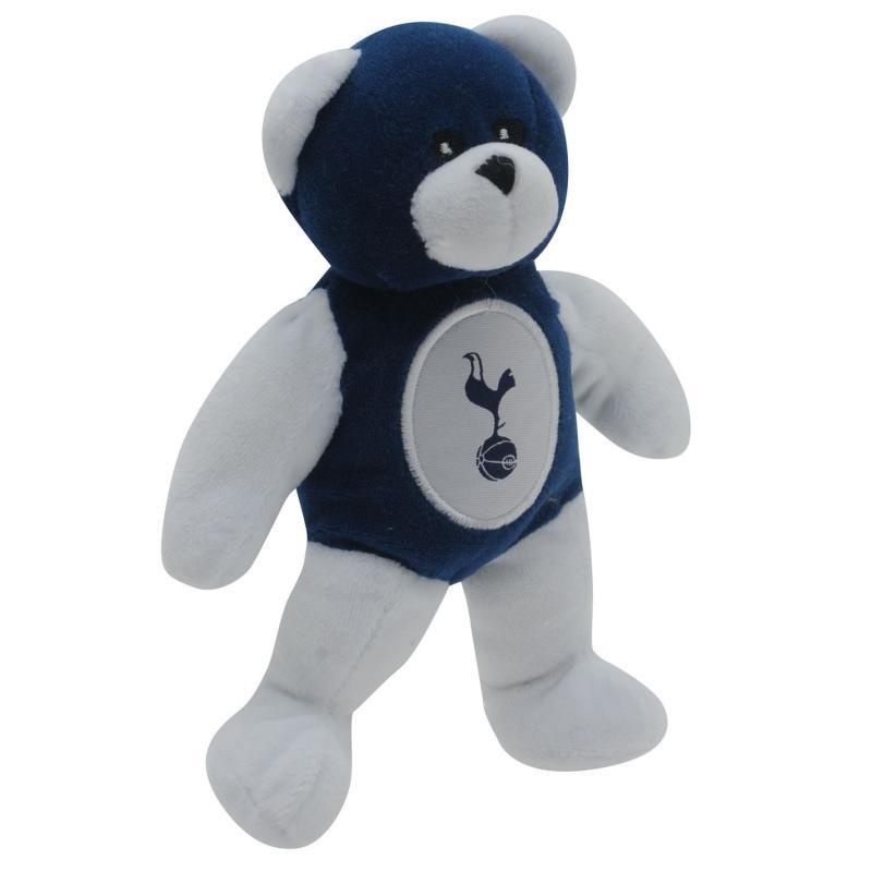 Team Football Beanie Bear Spurs