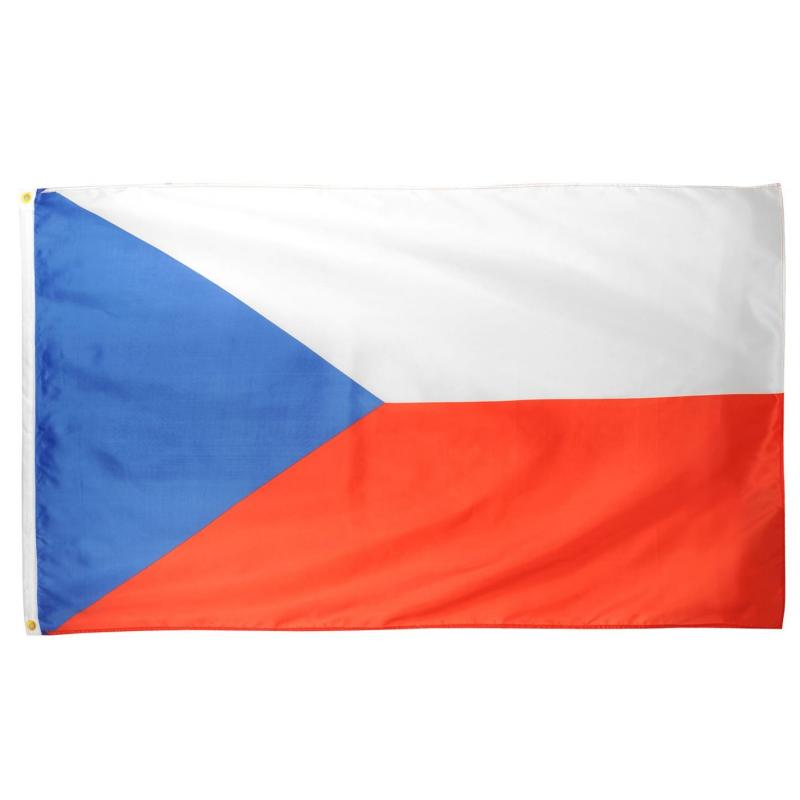 National Flag Czech Republic2