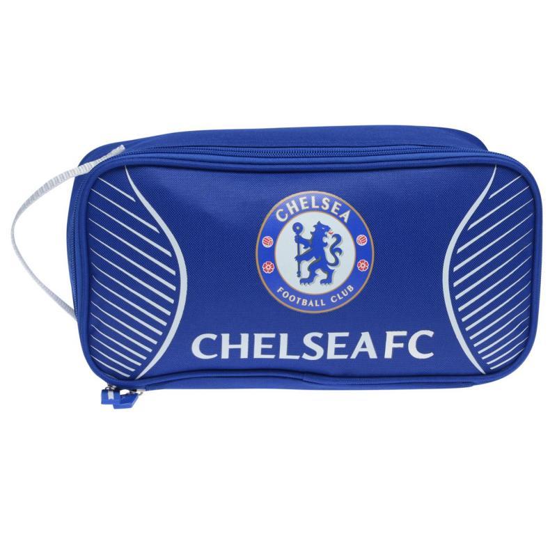 Team Football Shoebag Chelsea