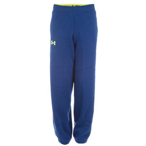 Kalhoty Under Armour Junior Boys Transit Jog Pant Royal Blue
