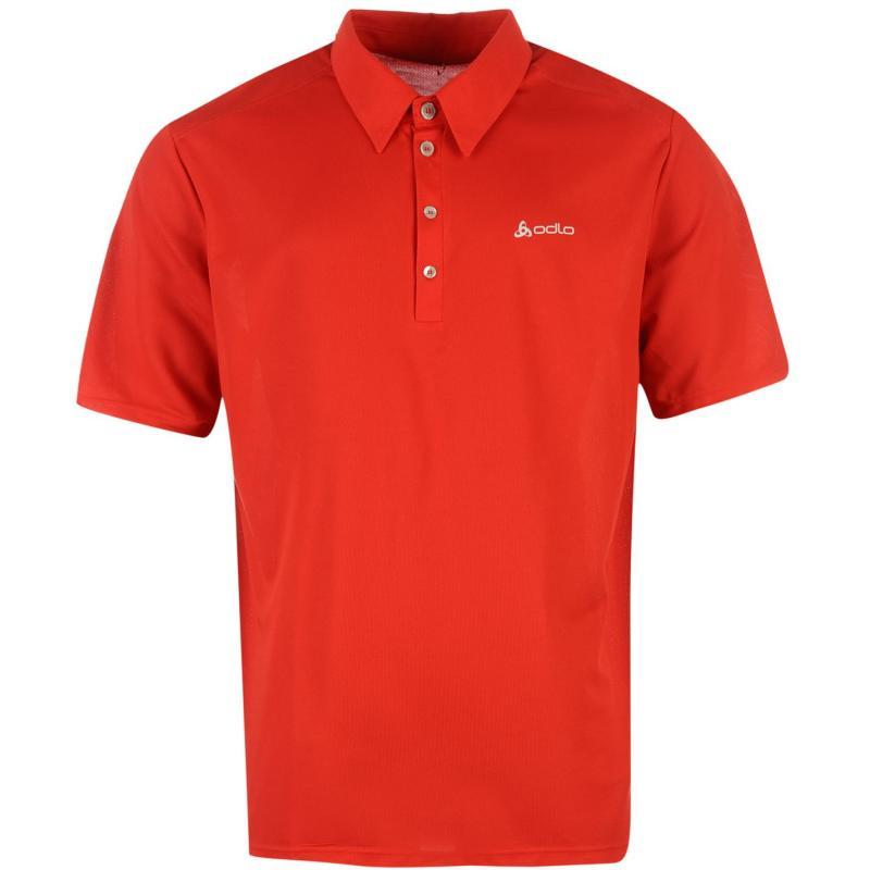 Odlo Peter Polo Shirt Mens formula one