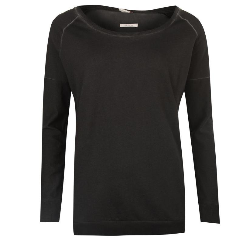 Mikina Replay Sweatshirt Grey