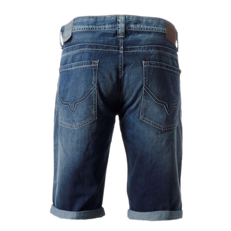 Pepe Jeans Cash Shorts Blue