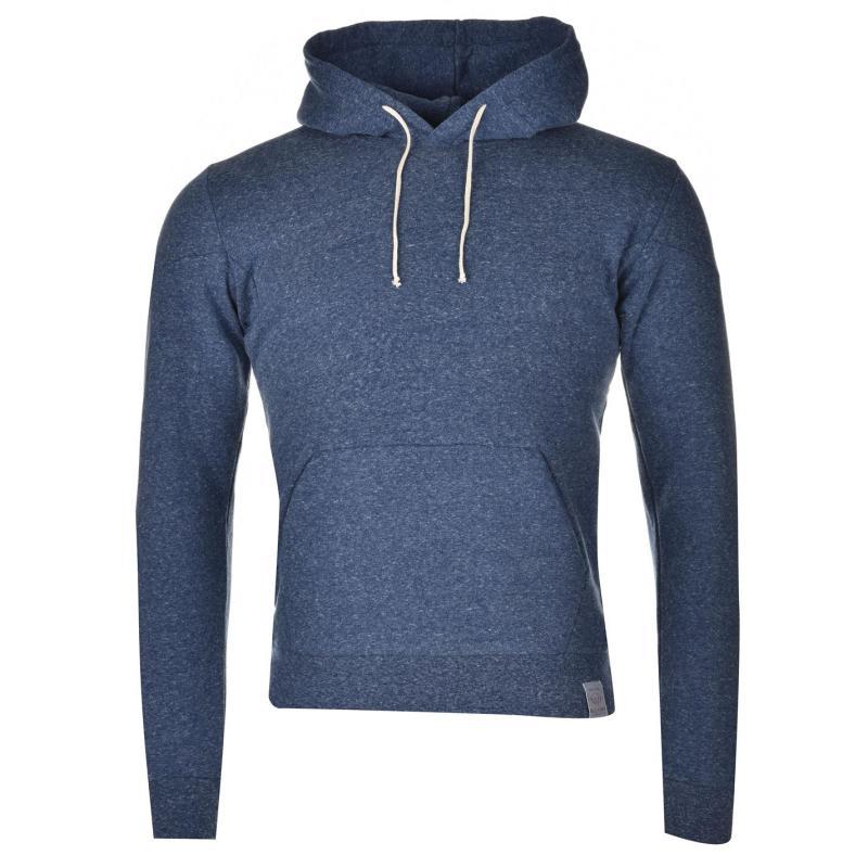 Mikina Replay Hoody Sweater Mens 788 Blue