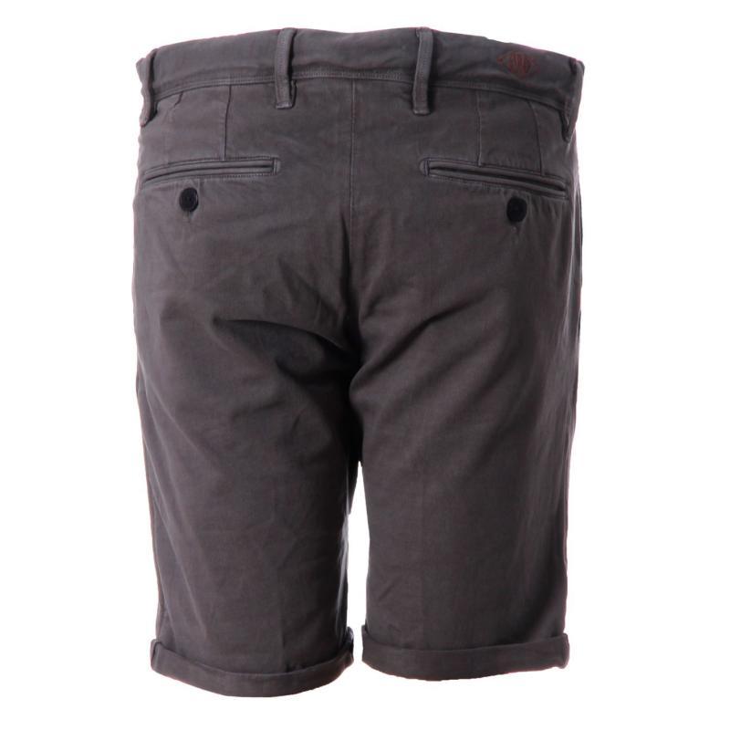 Replay Sweat Shorts Mens 197 Grey
