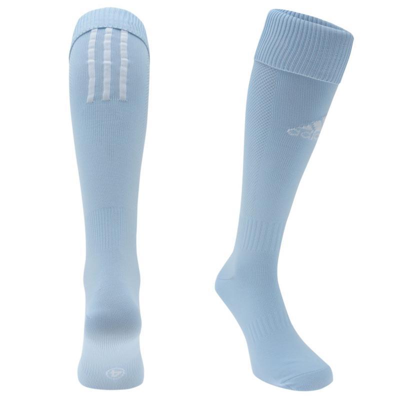 Ponožky adidas Football Santos 18 Knee Socks Sky