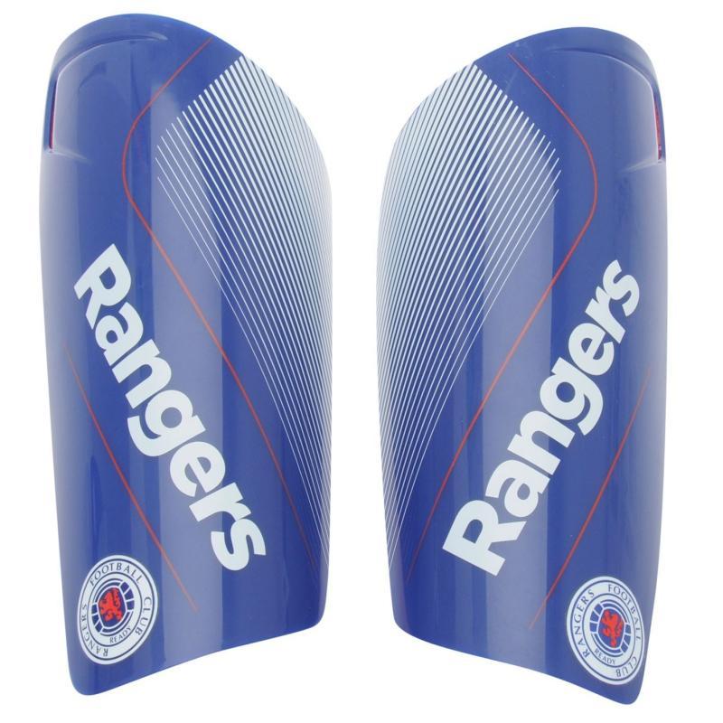 Team Pro Football Shinguards Rangers