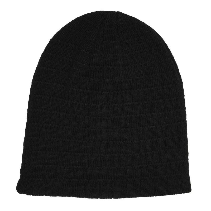No Fear Hive Hat Mens Black