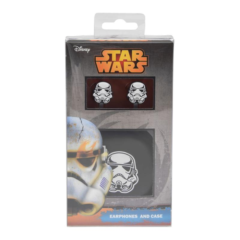 Character Earphones Star Wars