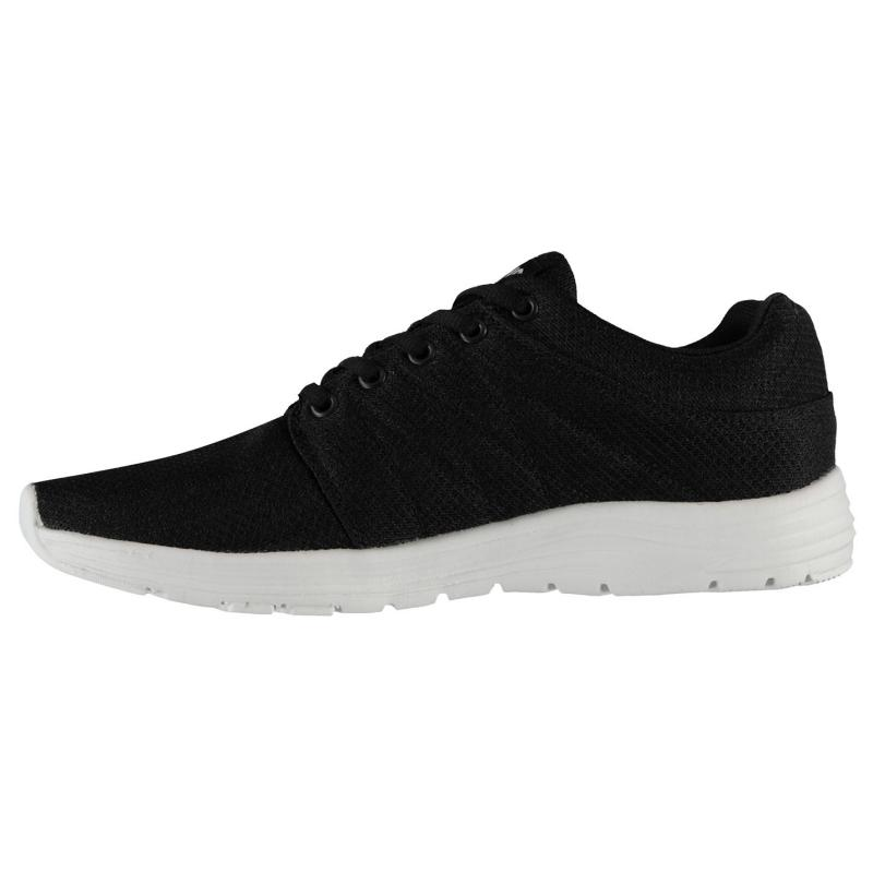 Fabric Reup Runner Trainers Navy