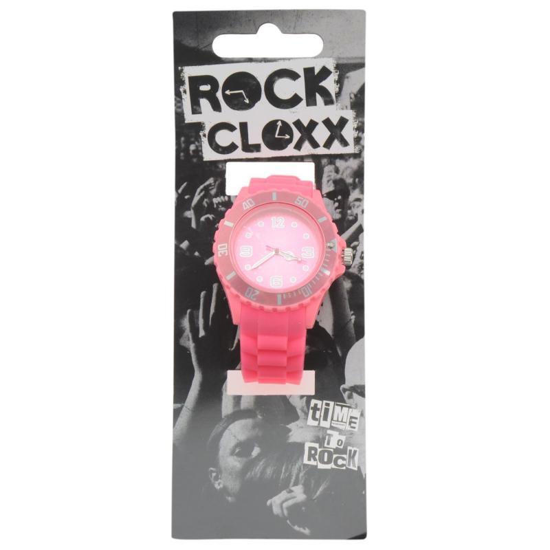 Rock Cloxx Watch Mens Pink