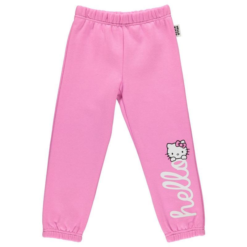Character Jog Pants Infant Girls Hello Kitty