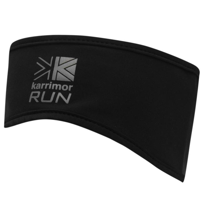 Karrimor X Lite Run Headband Mens Black