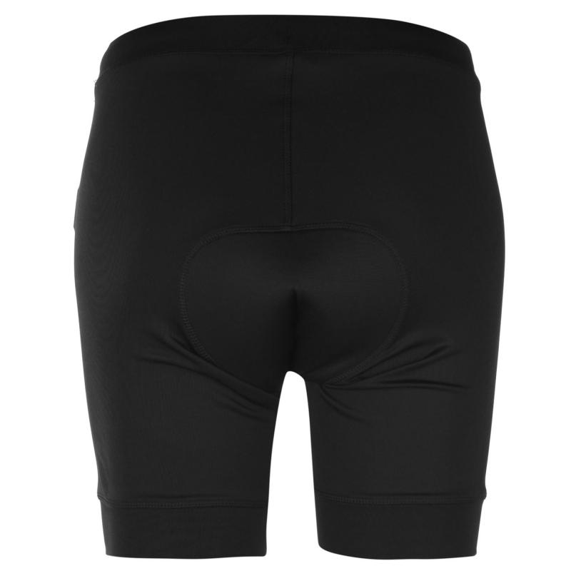 Muddyfox Cycling Padded Shorts Ladies Black