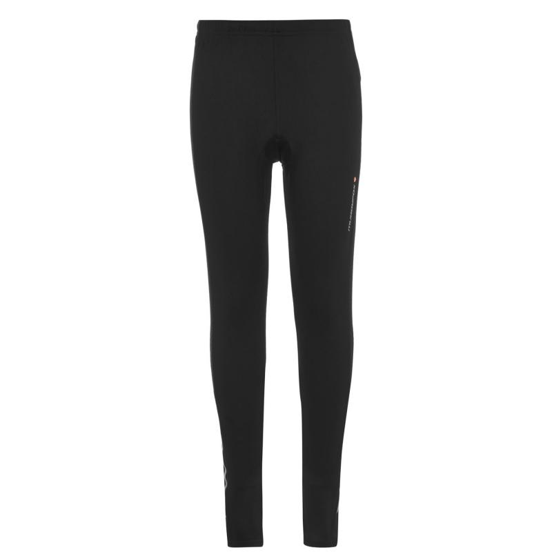 Muddyfox Padded Cycle Tights Junior Boys Black