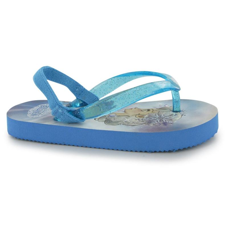 Character Flip Flop Sandals Childrens Minions