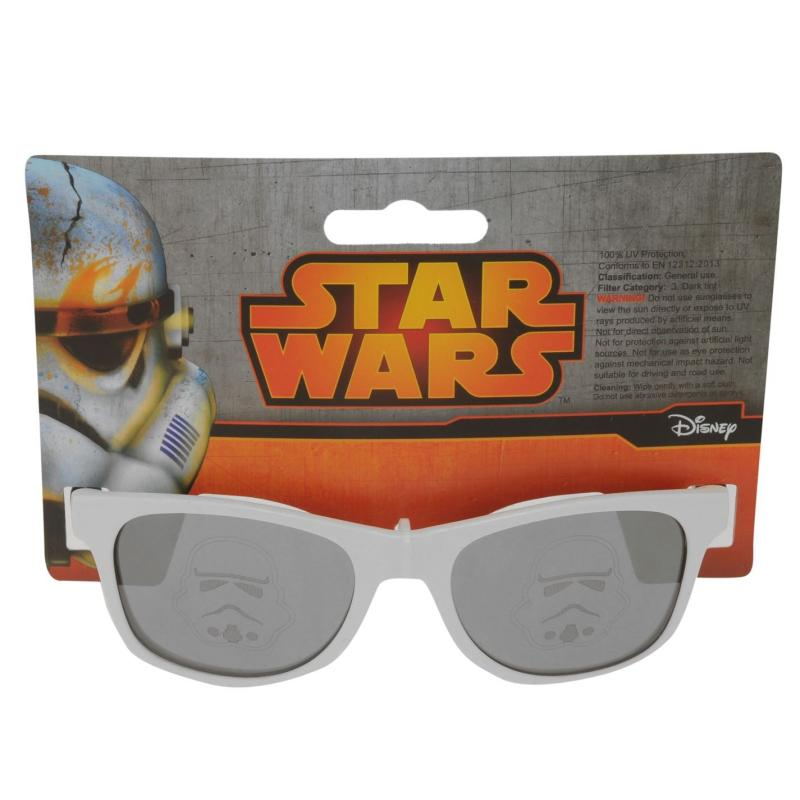 Character Sunglasses Childrens Star Wars