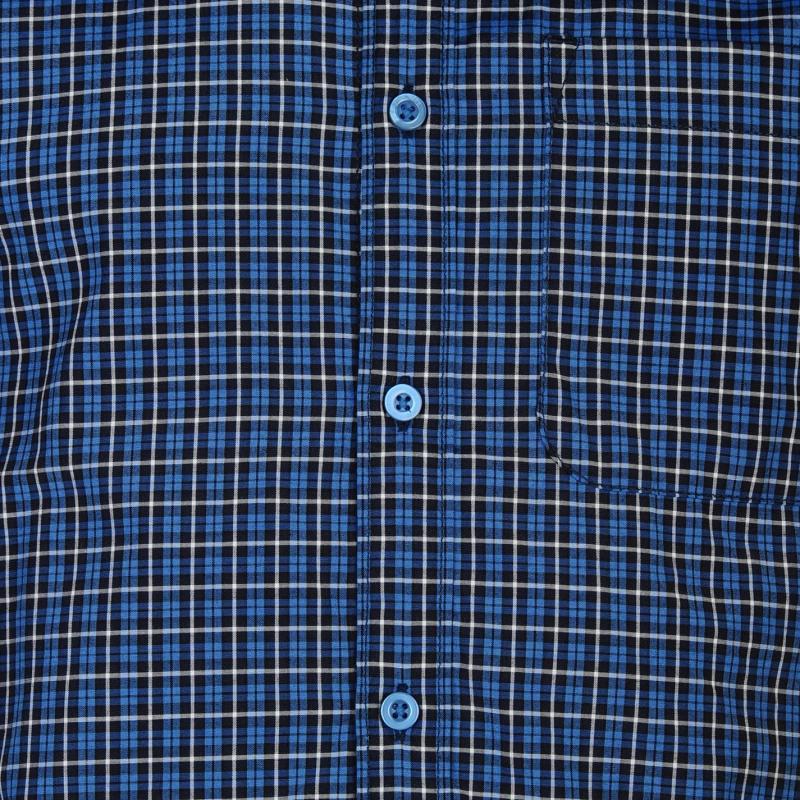 DC Macba Shirt Blue