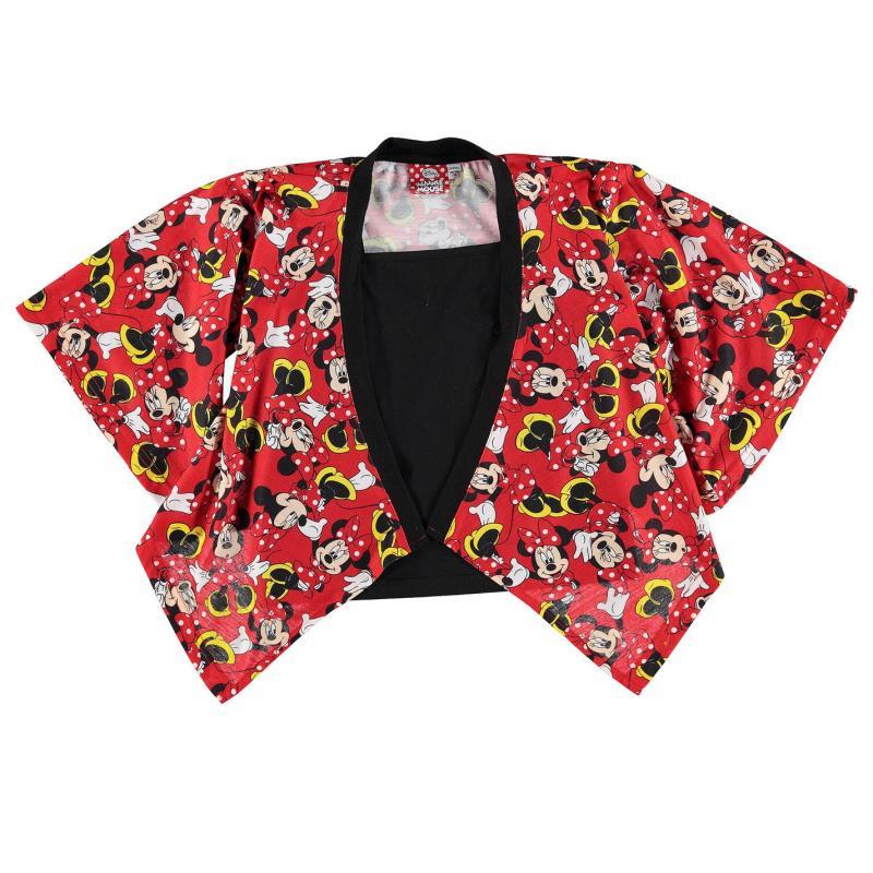 Character Kimono Set Infant Girls Disney Minnie