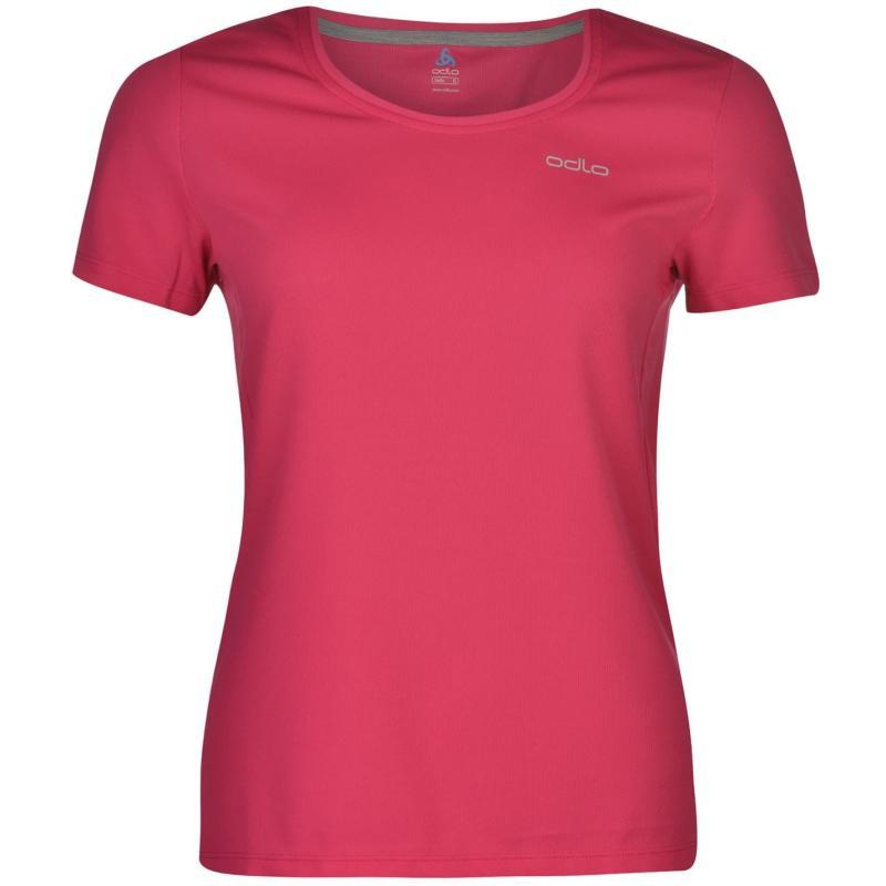 Odlo Maren T Shirt Ladies Pink