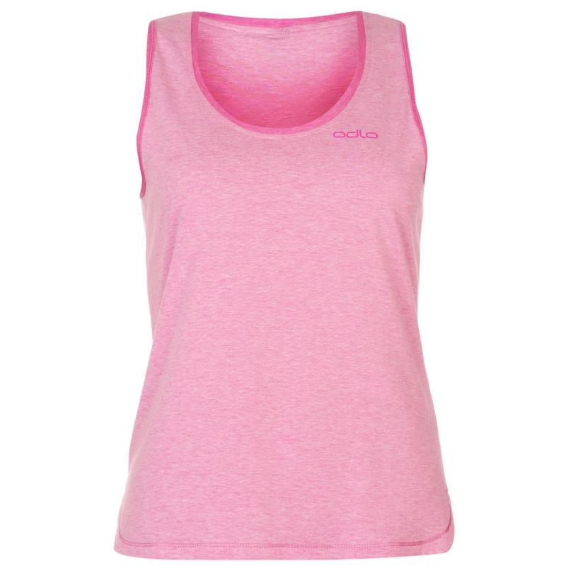 Odlo Alloy Tank Ladies Pink