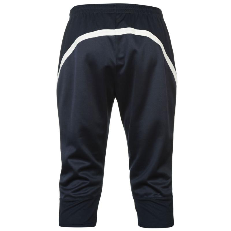 Tepláky Diadora Ashton Pants Mens Dark Blue/Wht