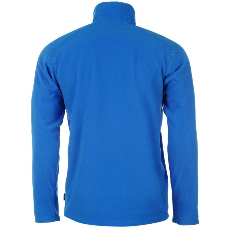 Mikina Helly Hansen Alderley Fleece Mens Evening Blue